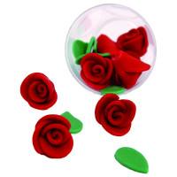 Ruže - mini 14/1(1,5cm)   0004