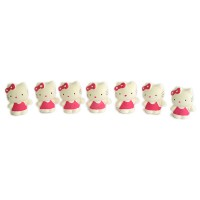 Hello Kitty 7/1(4cm)   0124