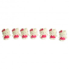 Hello Kitty 20/1(4cm)   0125