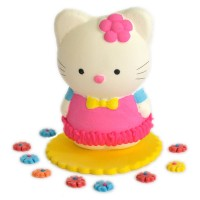 Hello Kitty - velika  (9cm)   0126