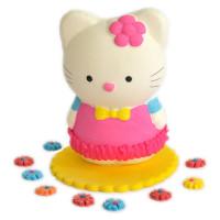 Hello Kitty - velika  (9cm)   0126