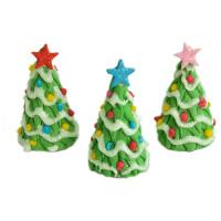 Drvo-jelka 6/1  novogodišnje (7cm)